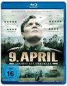 Various: 9.April-Angriff Auf Dänemark