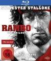 Rambo 1-3 Uncut (Blu-ray)
