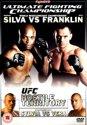 UFC 77: Hostile