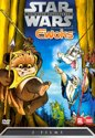 Star Wars Animated - Ewoks Adventures