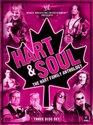 Wwe - Hart & Soul - The Hart Family