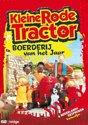 Kleine Rode Tractor - Boerderij Van Het Jaar