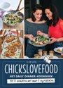Kookboeken - Beschikbaar in Kobo Plus