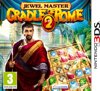 Cradle of Rome 2 - 2DS + 3DS
