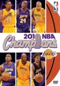 NBA Champions 2009-2010: L.A. Lakers