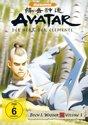 Avatar Buch 1: Wasser Vol.3