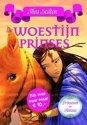 Prinsessen van Fantasia 3 - De woestijnprinses set van 2