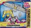 Transformers Cyberverse Spark Armor Bumblebee
