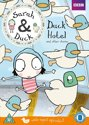 Sarah & Duck - Duck Hotel and Other Stories [DVD] (English subtitled)