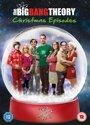 The Big Bang Theory: Christmas Episodes (Import)