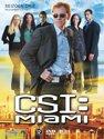 CSI: Miami - Seizoen 3 (Deel 1: aflevering 3.01-3.12)