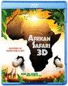 African Safari (2D & 3D Blu-ray)