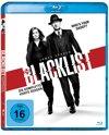 The Blacklist Season 4 (Blu-Ray)