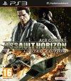 Ace Combat: Assault Horizon - Limited Edition