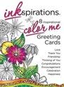 Afbeelding van het spelletje Inkspirations Color Me Greeting Cards