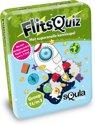 Afbeelding van het spelletje Squla flitsquiz groep 1 2 3 - Kaartspel