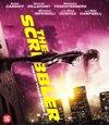 The Scribbler Blu-Ray