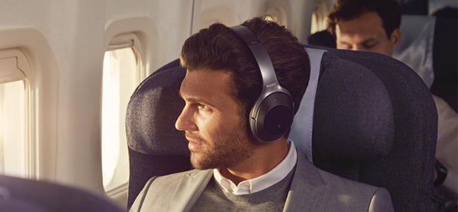 Nieuw: Sony 1000X-serie