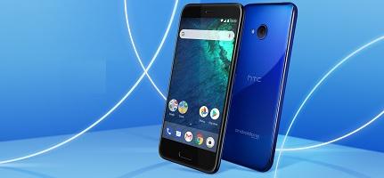 De HTC U11 Life