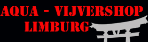 Aqua-Vijvershop Limburg