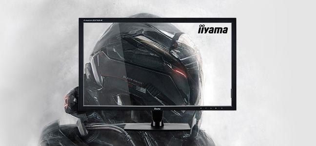 Diverse iiyama monitoren