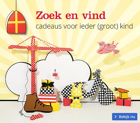 Sinterklaas cadeaus bol.com