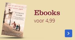 Ebooks voor 4,99