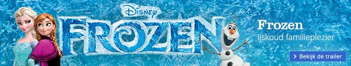 Frozen | bekijk de trailer