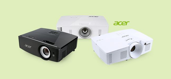 Acer Beamers