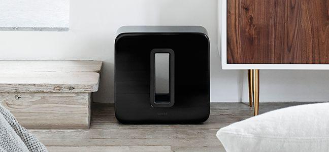 Sonos SUB 2.0