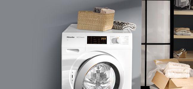 De bestverkochte wasmachines