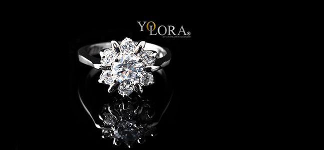 Crystals van