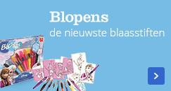 Blopens | de nieuwste blaasstiften