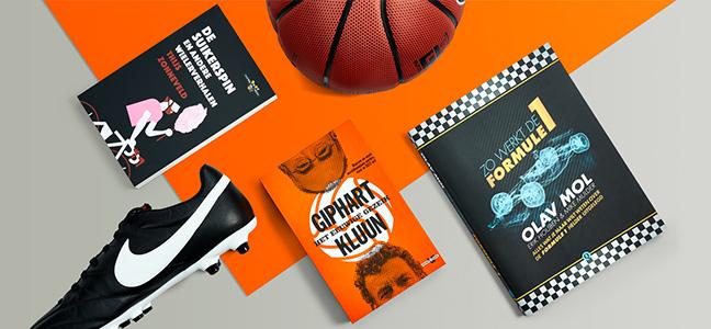 Alle sportboeken
