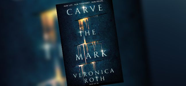 Nieuw van Veronica Roth