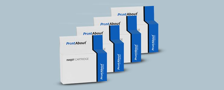 PrintAbout cartridges