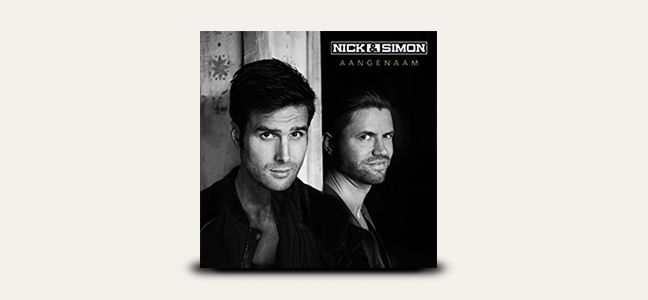 Nick & Simon zijn terug