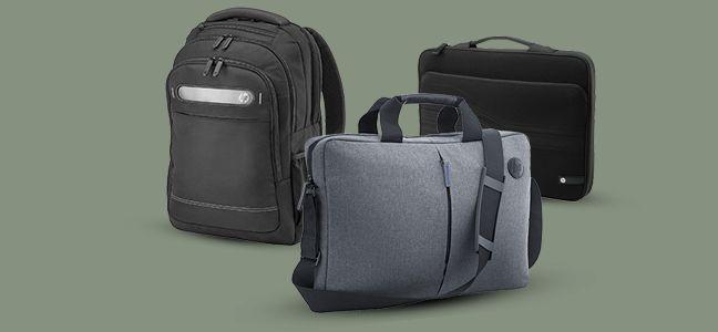 HP tassen en hoezen