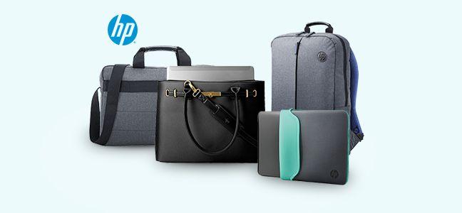 HP laptop tassen en sleeves