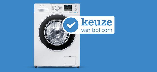De beste wasmachine
