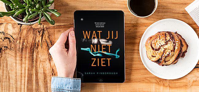 Nieuw: Onbeperkt lezen