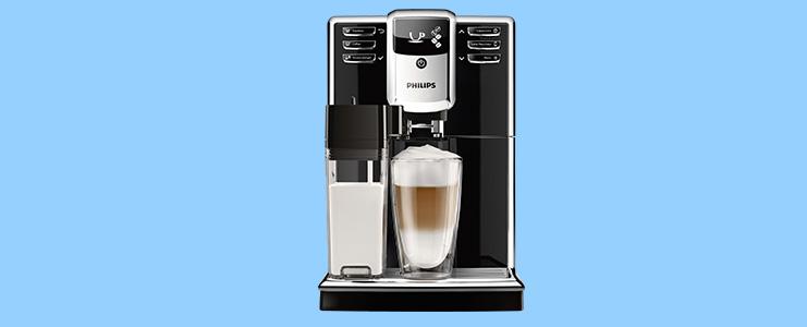 Koffiepakket t.w.v. 75,-