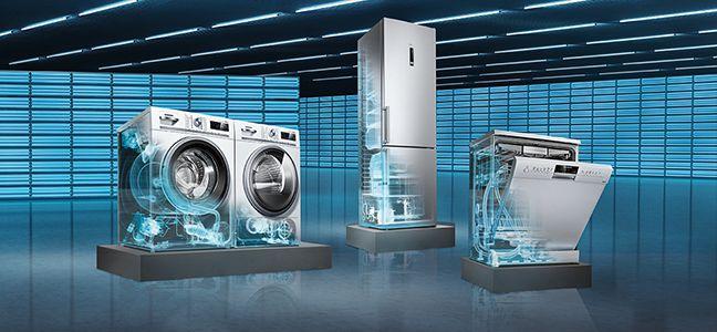 Siemens Witgoeddeals
