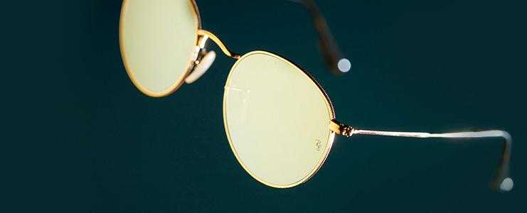 De mooiste zonnebrillen