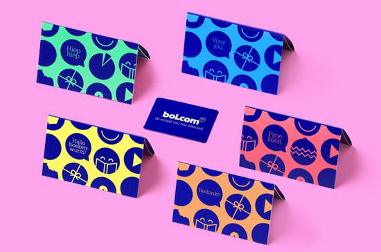 Bolcom Cadeaubon Bestellen Altijd Een Originele Cadeaubon