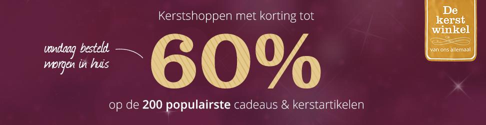02070d4762db5e bol.com | Kerstshoppen met korting tot 60% - op de 200 populairste ...