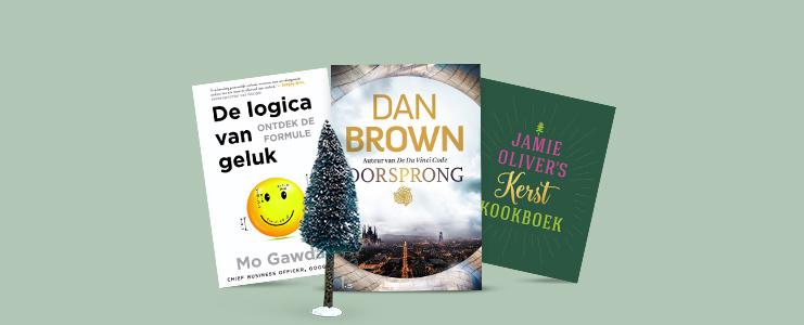 De mooiste boeken