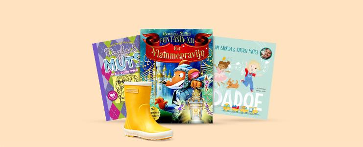 Top 100 kinderboeken