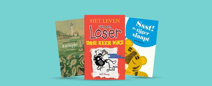 De beste kinderboeken
