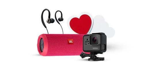 Bol.com stoere Valentijn cadeaus